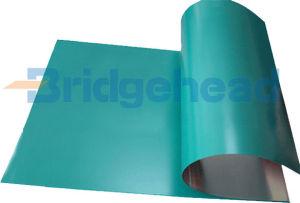 Negative & Positive Printing Plate