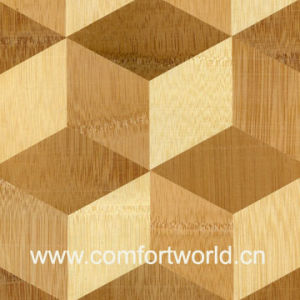 Bamboo Wood Wallpaper (SHZS01270) pictures & photos
