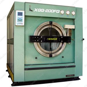 Washer Extractor (200kg) pictures & photos