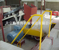 Natural Gypsum Powder Production Line (SH1-01)
