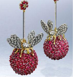 2013 Fashion Jewelry Earring-11