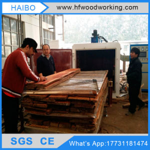 Dx-6.0III-Dx Hf Woodworking Machinery Vacuum Timber Dryer Machine pictures & photos