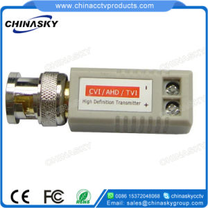 One Channel Passive HD-Cvi/Tvi/Ahd CCTV Video Balun Over Cat5 (VB202EH) pictures & photos