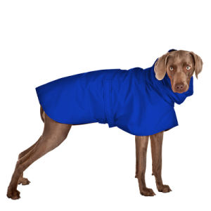 Waterproof Dog Clothing Pet Raincoat Clothes pictures & photos