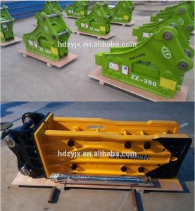Hydraulic Breaker, Chisel, Bush for Mini Excavator pictures & photos