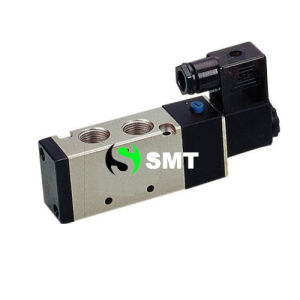 4V100 Series Directional Solenoid Valve pictures & photos