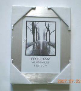 Aluminum Picture Frame (ALH1-1)