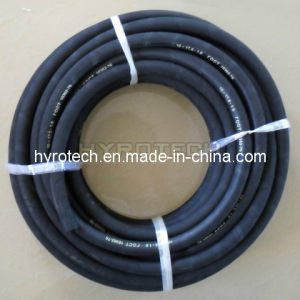 GOST 18698-79 Hot Resistance Hose with Fabric Insertion pictures & photos