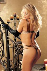HoT Lingerie, Sexy Lingerie, Sexy Corset (25041)* AAA