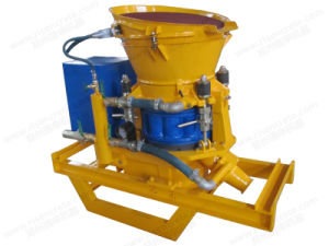 Dry Mix Shotcrete Machine (PZ-3) pictures & photos