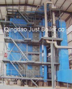 40ton Oil Fired Water Tube Steam Boiler or Gas Boiler Hot Water Boiler
