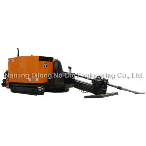 Horizontal Directional Drilling Machine (DL280-4)