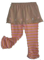 Baby & Children′s Pants (HS001)