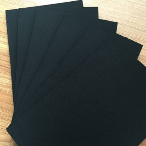 Closed Cell CR Rubber Foam for Electronic pictures & photos