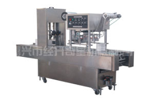 Wet Cloth Automatic Wetting Capper