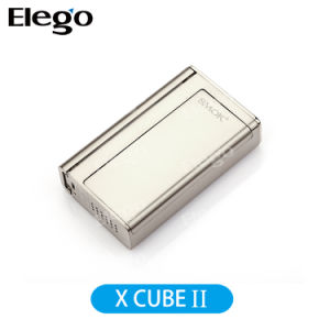 Wholesale The Newest Temperature Control Box Mod Smok X Cube II Bluetooth 160W Box Mod pictures & photos