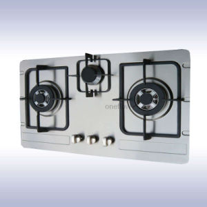 Gas Stove (DTL-07)
