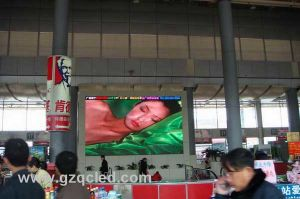 P7.62 Indoor Full Color LED Display pictures & photos