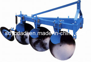 One Way Disc Plough/Tractor Plow pictures & photos