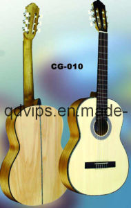 Plywood Classical Guitar Cg-010