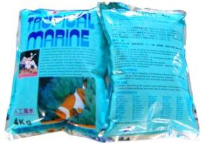 Streamlined Aquarium Sea Salt (HS04)