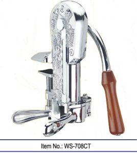 Connoisseur Wine Opener/Corkscrew (WS-708CT) pictures & photos