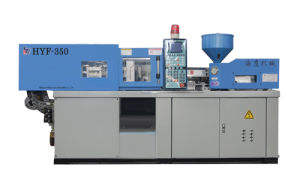 35ton Smallest Injection Molding Machine