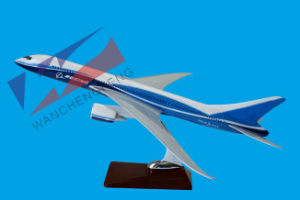 Boeing Model (B787-9) pictures & photos