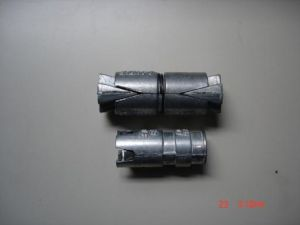 Double/Single Expansion Anchors