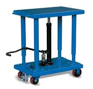 Hydraulic Lift Tables (MD Series) pictures & photos