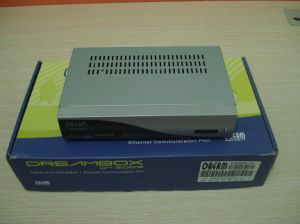 Digital Satellite Receiver Dreambox DM500S/C DVB-S Set Top Box