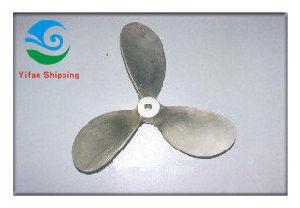 Small 3 Blade Propeller