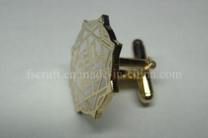 New Metal Cuff Links pictures & photos