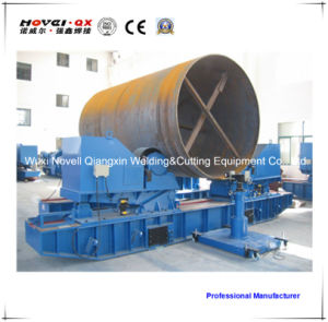 Heavy Duty Adjusting Pipe Rotator Welding Turning Roller 300t pictures & photos