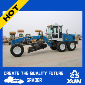 High Quality Mining Grader 130HP Py9130 pictures & photos