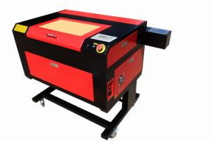 Desktop Laser Engraver 60W (5030SP) pictures & photos
