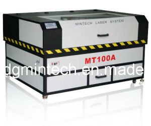 Top Quality Wholesale Laser Cutting Machine (MT-100A) pictures & photos