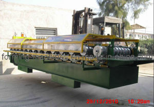 Standing Seam Roofing Forming Machine With Adjustment (YX65-300-400-500) pictures & photos