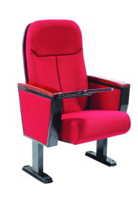 Auditorium Chair Cinema Seating Conference Chair (YB-CEL) pictures & photos