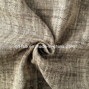 Linen/Cotton Yarn Dyed Fabric (QF13-0770) pictures & photos