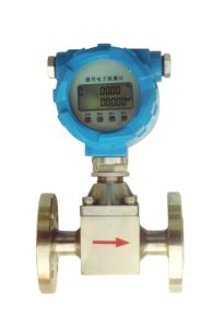 Impeller Flowmeter (Ltd Series) pictures & photos