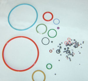 Silicone O Ring, Silicone Gasket, Silicone Seal for Industrial Seal pictures & photos