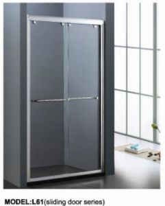 Shower Room/Enclosure L-61(Sliding door)