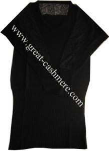 Ladies′ Cashmere Silk Sweater