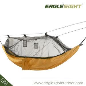 Portable Mosquito Net Parachute Nylon Hammock