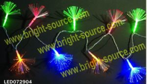20l LED Fiber Light Chain (LED072904)