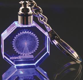 Crystal Keychain (JL11032)