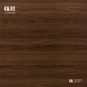 Wooden Grain Decorative Paper, Decor Paper, Decorated Printing Paper for Laminated Flooring pictures & photos