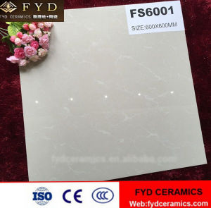 Hot Sale Porcelain Tile Porcelanato Polished Soluble Salt Floor Tile pictures & photos