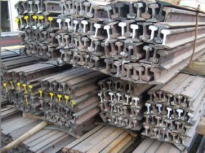 GB Standard Light/Heavy/Highway Steel Rail pictures & photos